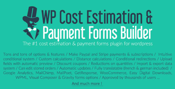 EstimationPaymentForms